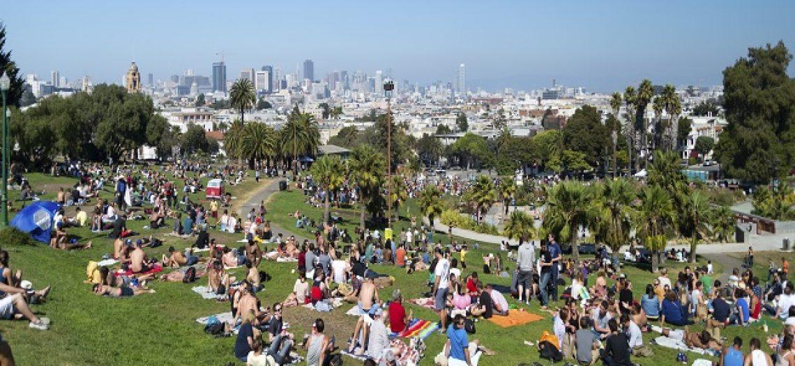 Bật mí những điểm dã ngoại mùa hè lý tưởng tại San Francisco