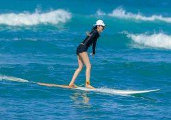 Mách nhỏ danh sách điểm lướt sóng tuyệt nhất tại Honolulu