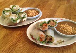 Thưởng thức bữa tiệc ẩm thực chay tại Sipz Fuzion Café – San Diego