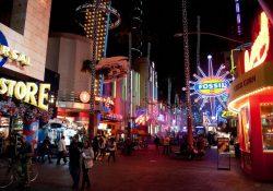 Điều thú vị để làm ở Los Angeles vào buổi tối