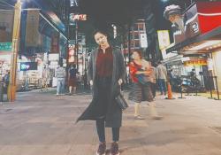 """Những điểm chụp hình """"chất như nước cất"""" ở Đài Loan"""