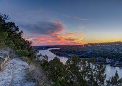 Top 3 điểm ngắm cảnh tốt nhất ở Austin