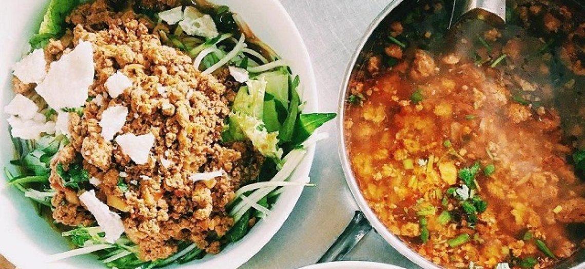 Địa chỉ ăn uống bình dân ở Quy Nhơn cho chuyến du lịch tháng 5