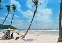 Tháng 5 đi Phú Quốc check in tại những bãi biển cực đẹp