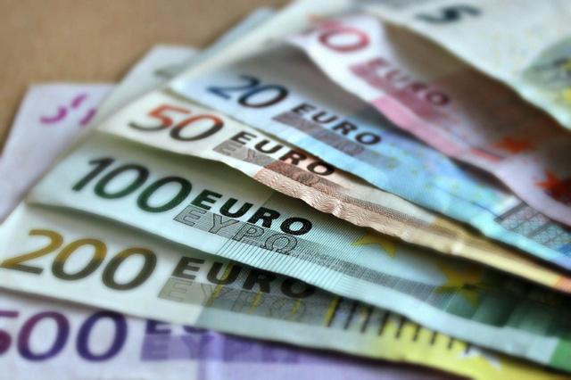 Đức được biết đến là một trong những quốc gia tiên tiến sử dụng nhiều tiền mặt nhất thế giới