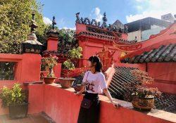 Tháng 9 check-in ở 4 ngôi chùa đẹp và linh thiêng tại Sài Gòn
