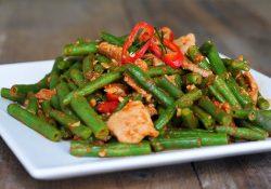 Những món ăn cay xé lưỡi ở Thái Lan có thể bạn chưa biết