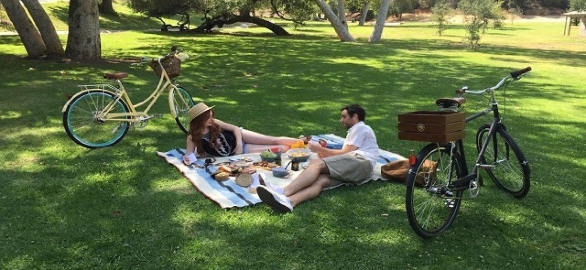 3 điểm dã ngoại mùa hè tuyệt vời ở San Diego