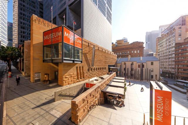 Bảo tàng Sydney – Điểm đến lý tưởng để tìm hiểu về lịch sử của thành phố