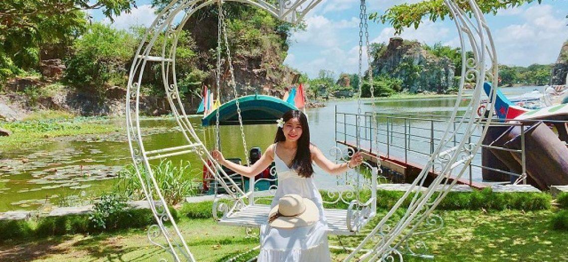 Top 3 điểm vui chơi tết hấp dẫn sát xịt Sài Gòn