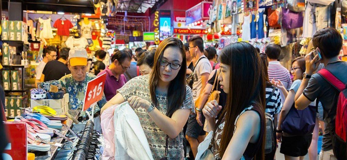 Nên mua sắm ở đâu khi đi du lịch Singapore?