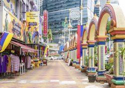 Những trải nghiệm thú vị ở khu Tiểu Ấn Malaysia