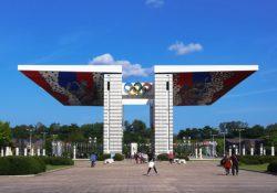 Những địa điểm du lịch miễn phí nổi tiếng ở Seoul