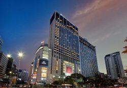 Lotte Hotel Seoul – một trong những khách sạn tốt nhất ở Seoul