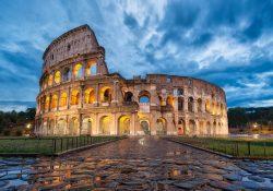 Đi du lịch Rome nên tham quan những đâu